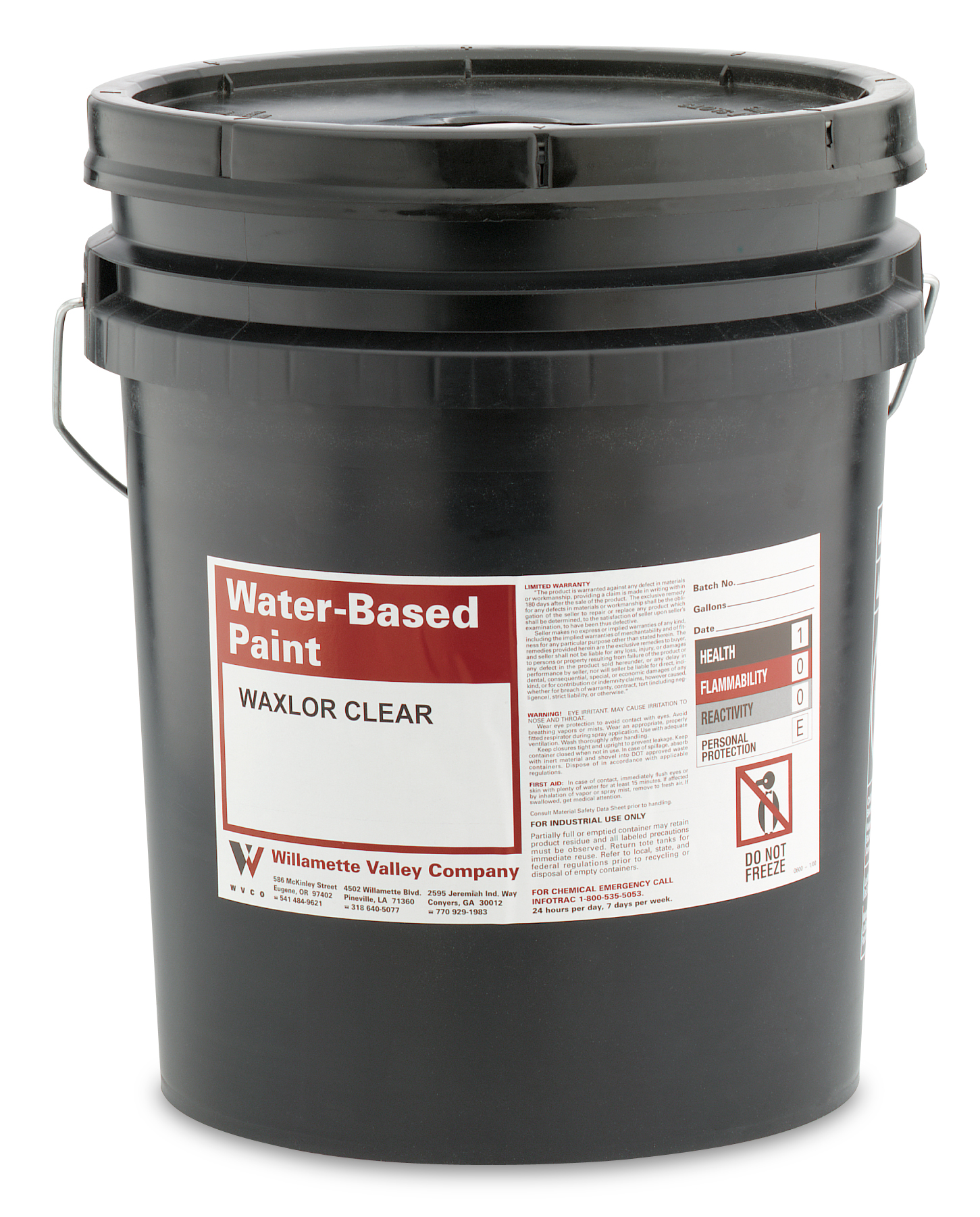 Waxlor End Sealant
