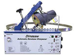 Dinasaw Manual Bandsaw Sharpener