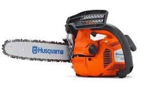 Husqvarna T435 Arborist Chainsaw (35cc) with Bar and Chain