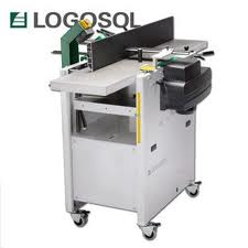 Logosol MH410 Multi-Planer/Jointer (Variable Speed Feed)