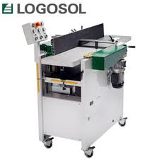 Logosol MH410 Multi-Planer/Jointer (Fixed Speed Feed)